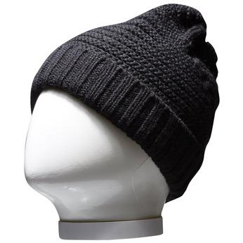 Pletená čepice bata, černá, 909-6391 - 13