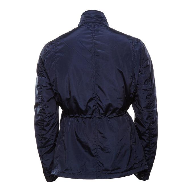 Pánská bunda bata, modrá, 979-9564 - 16