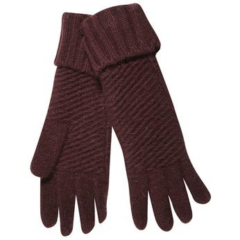 Dámské rukavice bata, fialová, 909-5312 - 13