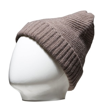 Dámská čepice bata, žlutá, 909-8395 - 13