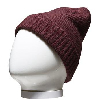 Dámská čepice bata, fialová, 909-5395 - 13