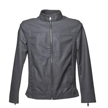 Pánská bunda bata, šedá, 971-2165 - 13