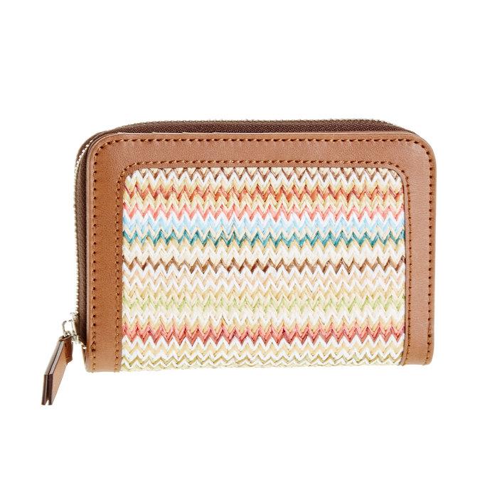 Dámská peněženka bata, 949-0117 - 26