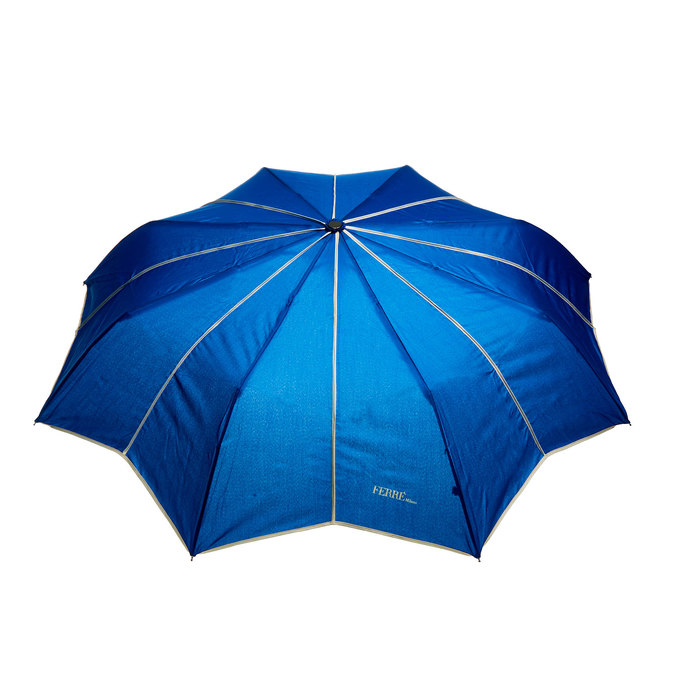 Deštník ferre, modrá, 929-9052 - 26