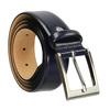 Pánský pásek bata, modrá, 954-9819 - 13