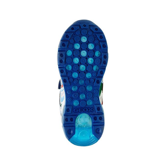 Dětské tenisky geox, modrá, 311-9103 - 26