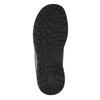Dámská zdravotní obuv medi, černá, 514-6160 - 26