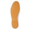 Modré textilní tenisky tomy-takkies, modrá, 519-9691 - 26
