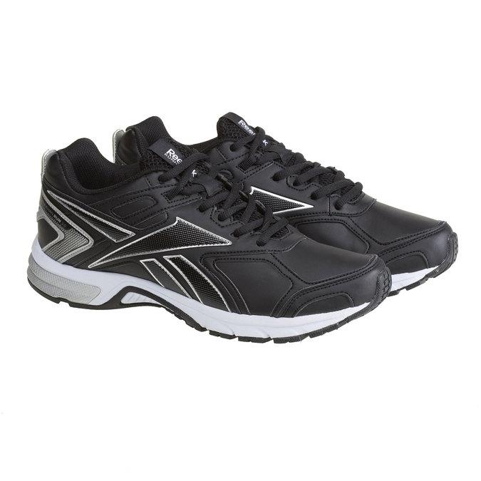 Pánská sportovní obuv reebok, černá, 801-6108 - 26