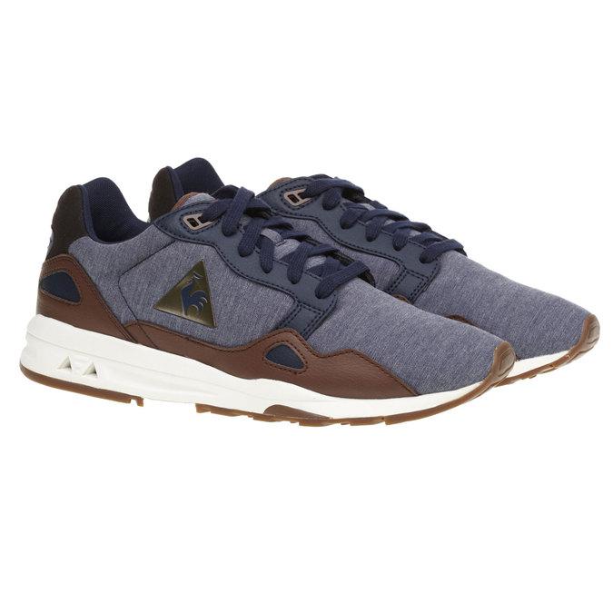 Sportovní běžecká obuv le-coq-sportif, šedá, 809-9107 - 26