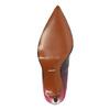 Dámské ombre lodičky bata, růžová, 721-5602 - 26