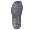 Pánské kožené sandály bata, bílá, 856-1300 - 26