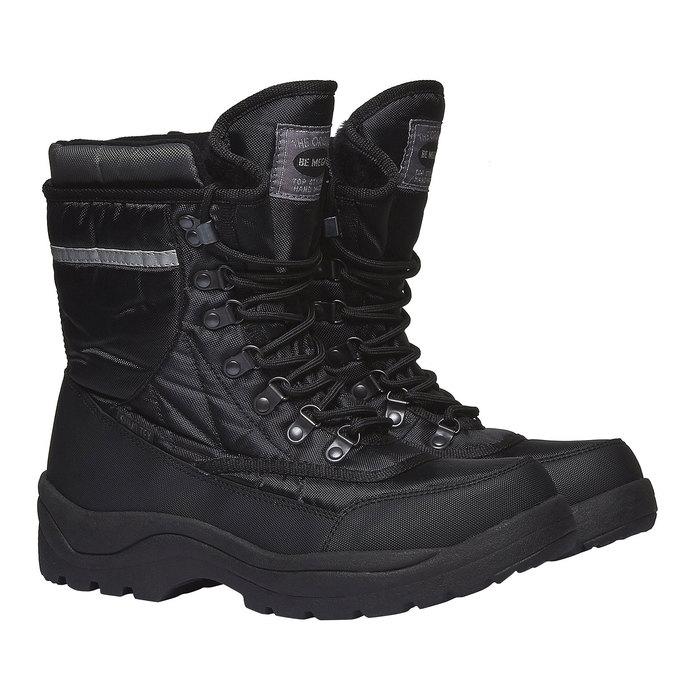 bata, černá, 899-6102 - 26