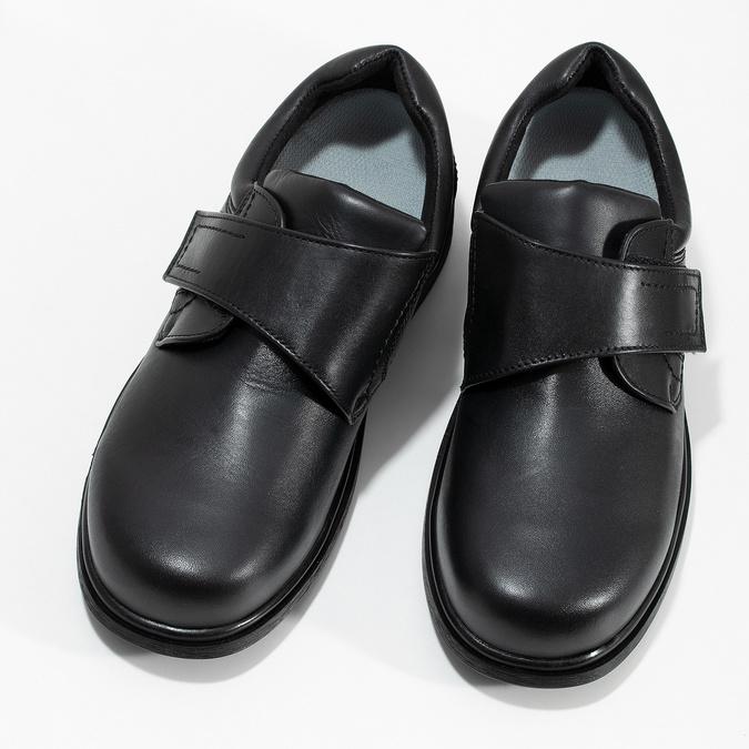 Pánská zdravotní obuv Paul (164.6) medi, černá, 854-6231 - 16