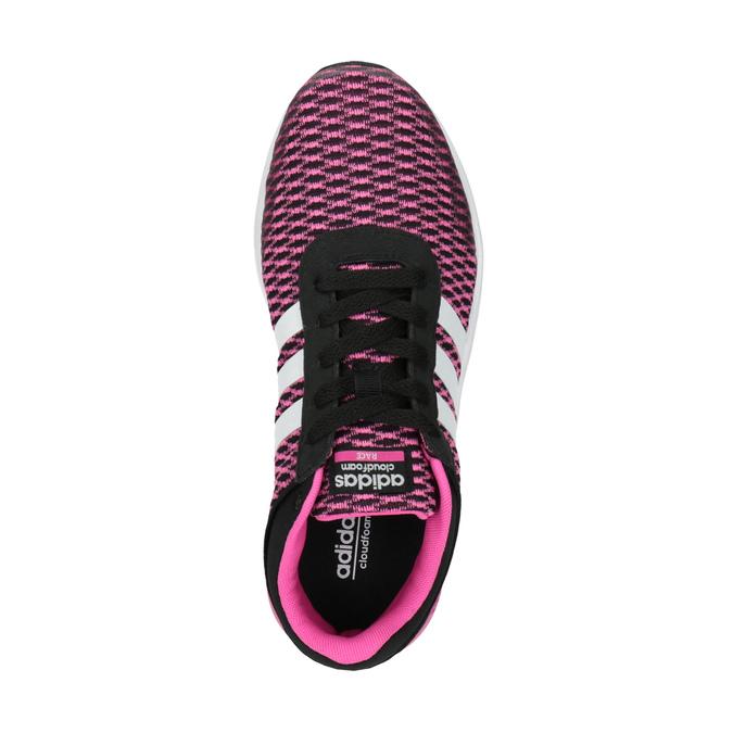 Dámské sportovní tenisky adidas, růžová, 509-5822 - 19