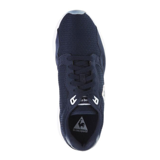 Dámská sportovní obuv le-coq-sportif, modrá, 509-9774 - 19