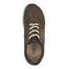 Dámská zdravotní obuv medi, hnědá, 556-4320 - 19