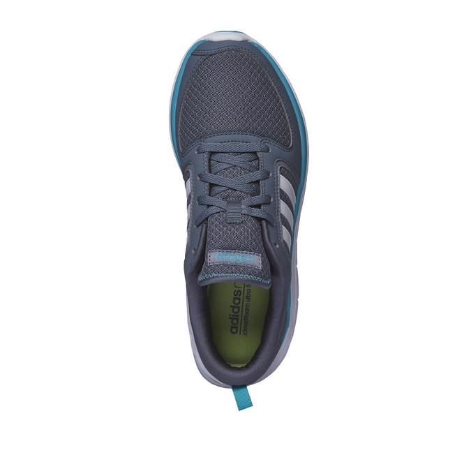 Dámské sportovní tenisky adidas, šedá, 509-2681 - 19