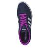 Ležérní kožené tenisky adidas, modrá, 503-9685 - 19