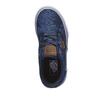 Dětské tenisky s potiskem vans, modrá, 489-9198 - 19
