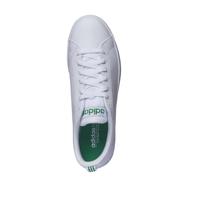 Pánské tenisky Adidas adidas, bílá, 801-1200 - 19