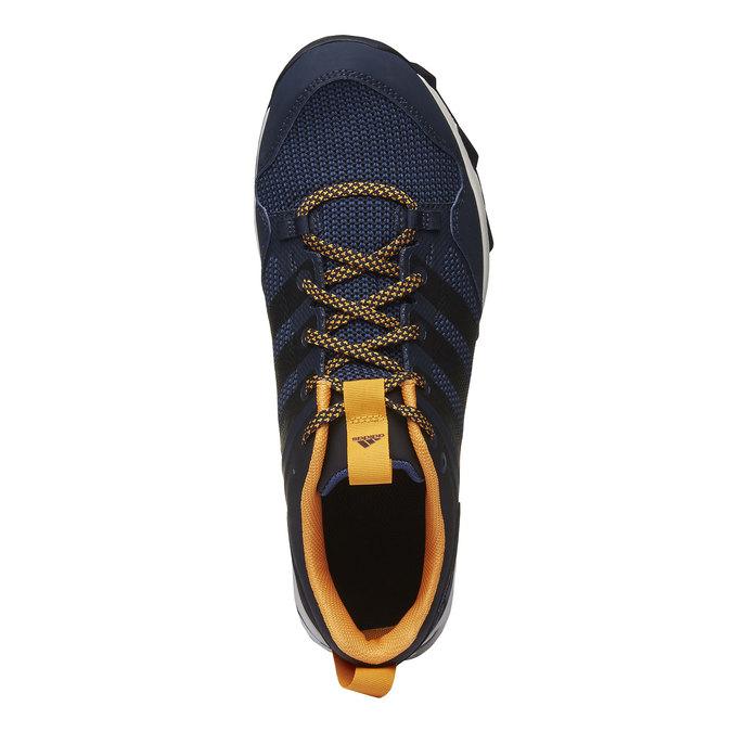Pánské sportovní tenisky adidas, modrá, 809-9123 - 19