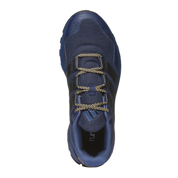 Pánské sportovní tenisky adidas, modrá, 809-9111 - 19