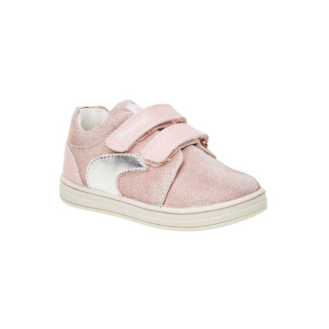Růžové dívčí tenisky primigi, růžová, 129-5002 - 13