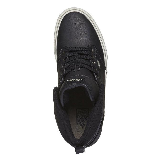 Pánské kotníkové tenisky vans, černá, 801-6305 - 19