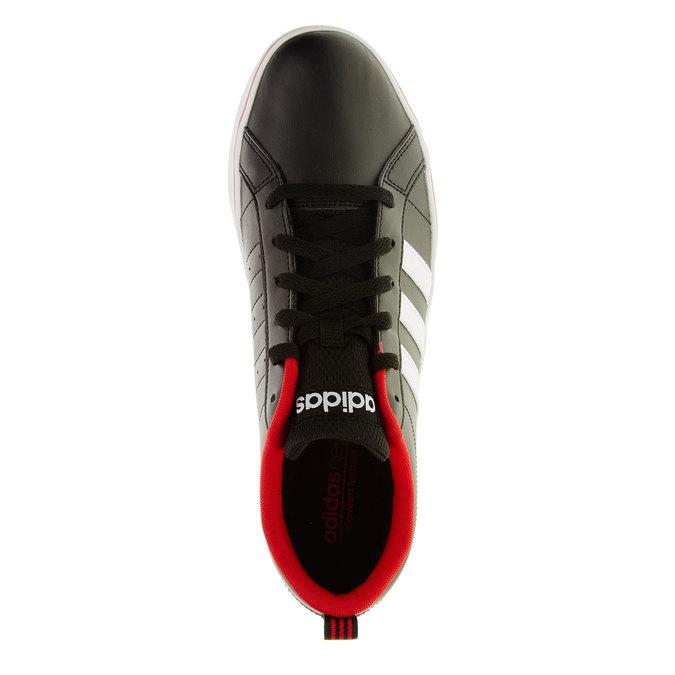 Pánské tenisky adidas, černá, 801-6159 - 19