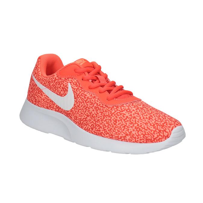 Dámské tenisky ve sportovním stylu nike, oranžová, 509-5457 - 13