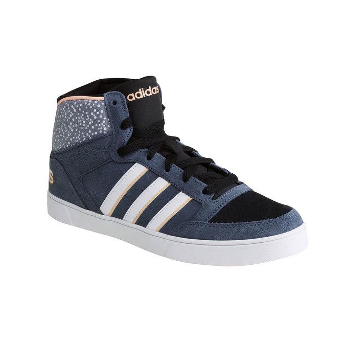 Kotníkové tenisky Adidas adidas, šedá, 503-2121 - 13