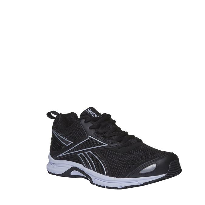 Pánské sportovní tenisky reebok, černá, 809-6131 - 13