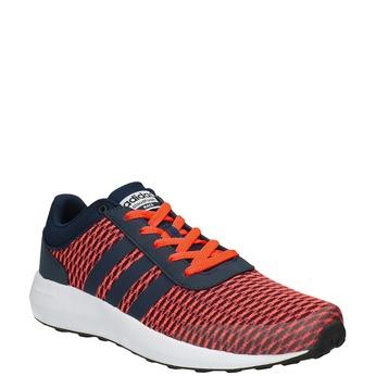 Pánské tenisky adidas, červená, 809-5822 - 13