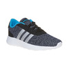 Pánské tenisky ve sportovním stylu adidas, černá, 809-6182 - 13