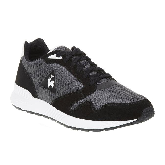 Pánská sportovní obuv le-coq-sportif, černá, 809-6985 - 13