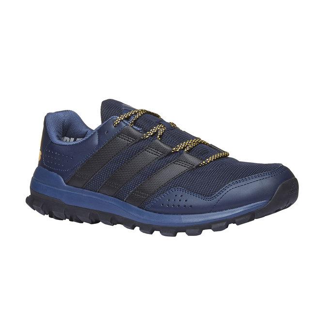 Pánské sportovní tenisky adidas, modrá, 809-9111 - 13