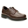 Pánská zdravotní obuv medi, hnědá, 824-4170 - 13