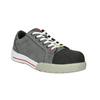 Pánská pracovní obuv BICKZ 728 ESD S3 bata-industrials, šedá, 846-2612 - 13