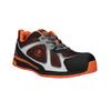 Pracovní obuv BRIGHT 021 S1P SRC bata-industrials, oranžová, 849-5629 - 13