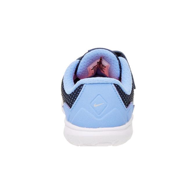 Dětské sportovní tenisky nike, modrá, 109-9178 - 17
