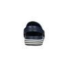 Dětské sandály Clogs coqui, modrá, 301-9607 - 17