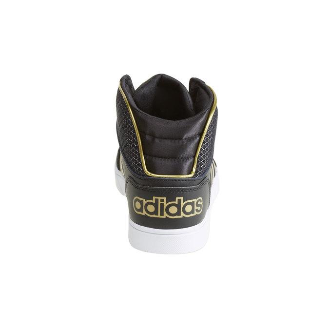 Kotníkové tenisky Adidas adidas, černá, 501-6121 - 17
