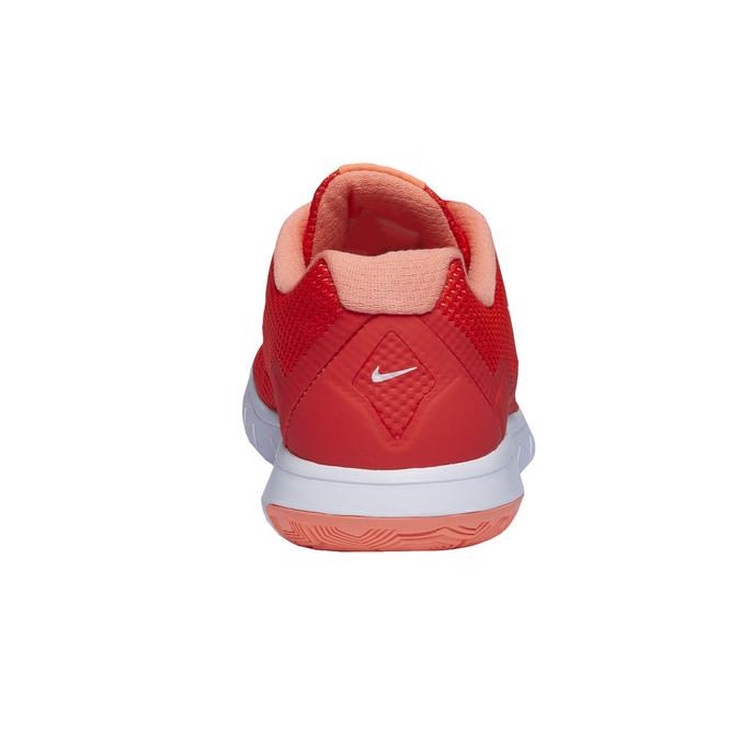Dámské sportovní tenisky nike, červená, 509-5701 - 17
