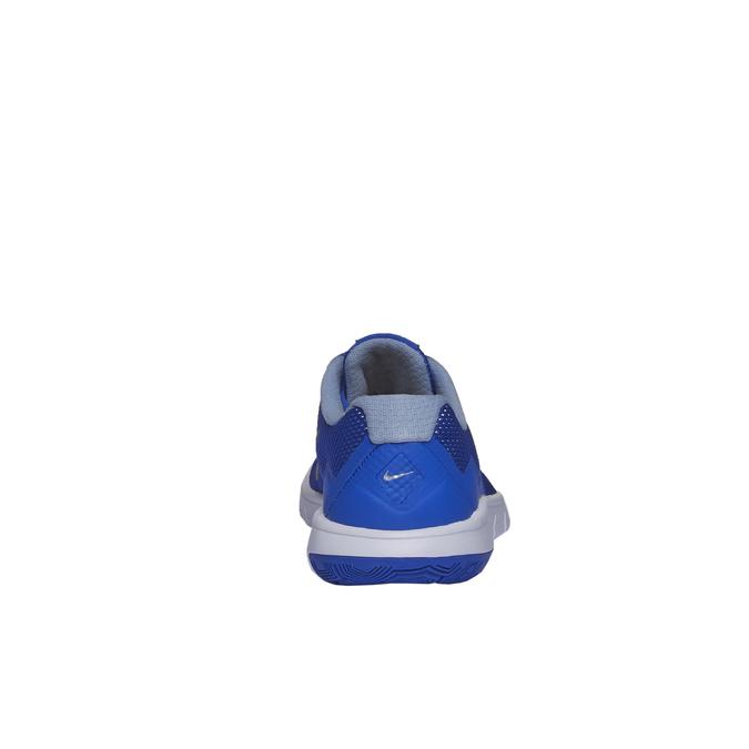 Modré sportovní tenisky nike, modrá, 409-9218 - 17