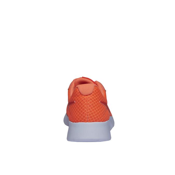 Dámské sportovní tenisky nike, oranžová, 509-8557 - 17