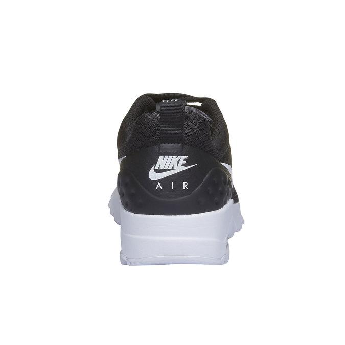 Dámské sportovní tenisky nike, černá, 509-6240 - 17