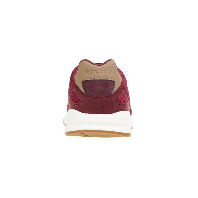 Sportovní běžecká obuv le-coq-sportif, červená, 509-5104 - 17