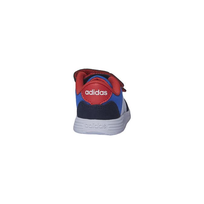 adidas, modrá, 109-9168 - 17