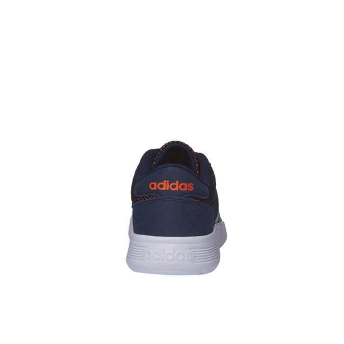 Sportovní tenisky Adidas adidas, červená, 409-9200 - 17
